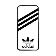 Carcasa Funda movil compatible para móviles Adidas rayas deporte Case Cover