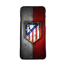 Carcasa Funda movil compatible para móviles atletico de madrid deporte Cover