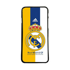 Carcasa Funda movil compatible para móviles real madrid deporte Cover