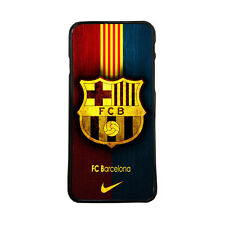 Carcasa Funda movil compatible para móviles fc barcelona deporte Cover