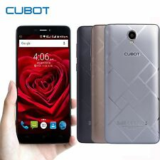 "CUBOT Max 4G 6.0"" Android 6.0 Smartphone Handy Octa-Core 3GB 32GB 13MP 2*SIM ZP"