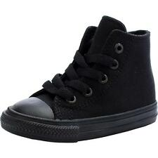 Converse Chuck Taylor All Star II Infant Monochrome Noir Textile