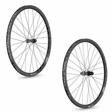 "DT SWISS XMC 1200 Spline 29"" Disco MTB Carbonio 24mm set ruote bicicletta -"