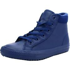 Converse Chuck Taylor All Star Weatherized Junior Seppia Antica In Pelle