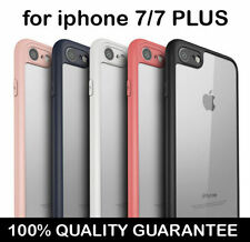 Apple iPhone 7/7 Plus Shatterproof Ultra Thin Soft Back Cover Case