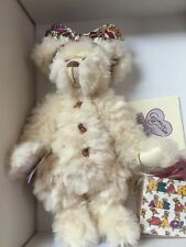 Annette Funicello Collectible Teddy Bear