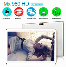 "10""Android PC tablet 3G Phone Call 5.1 2G+32G Octa core WIFI,Bluetooth+Free case"