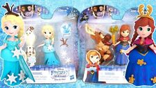 Disney FROZEN Anna&Sven or Elsa&Olaf or Anna&Bicycle from Hasbro