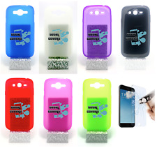 funda carcasa gel flexigel tpu Samsung Galaxy Grand Neo i9060 Grand Duos i9082