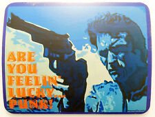 Computer pc laptop mouse pad mat Clint Eastwood Dirty Harry Morrison Hepburn
