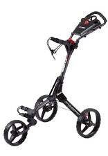 Score Industries Cube 3.0 Cart 3-Rad-Push-Trolley