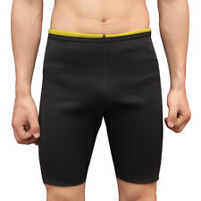 PANTALONE UOMO SNELLENTE HOT SHAPERS TRAINING DIMAGRANTE PALESTRA