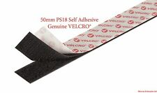 VELCRO® Brand 50mm Self Adhesive Hook and Loop Tape PS18 HEAVY DUTY acrylic glue