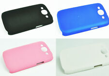 Dream a rete GOMMA PC Custodia Rigida Cover sottile per Samsung Galaxy S3