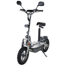 Scooter Elettrico eFlux Vision 2000 Watt Monopattino E-Scooter Street legal