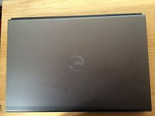 "Dell Precision M4700 15.6"" quad core i7 3rd generation NVIDIA 2gb graphics Win 7"