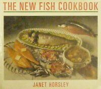New Fish Cook Book