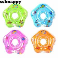 swimming baby accessories swim neck ring baby Tube Ring Safety infant neck float