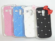 FUNDA CARCASA FUNDA FANTASÍA DIAMS DIAMOND PARA SAMSUNG GALAXY S3 MINI