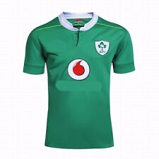Camiseta Rugby Irlanda Ireland Shirt Maillot Players Ofertas Offers