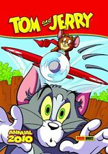Tom and Jerry Annual 2010