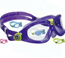 Aqua Sphere SEAL Kid 2 Kinder Kids Softframe - Schwimmbrille Aqualung
