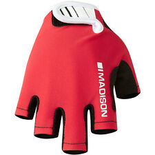 Madison Kid's Tracker Mitts 2015 Children's Cycling Gloves Road Racing Bike New