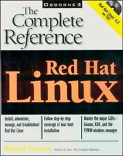 The Red Hat Linux: The Complete Reference