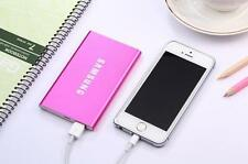 SUMSUNG POWER BANK 12000 mAH  BATTERY BACKUP FOR CHARGING ALL SMART PHONES.