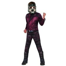 Guardians of the Galaxy Vol. 2 Deluxe Star-Lord Child Costume, 630780