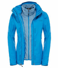 The North Face Delle donne Zefiro Triclimate Giacca,Giacca 3-in-1 per signore,