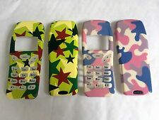 MOBILE PHONE FASCIA / HOUSING / COVER & KEYPAD - NOKIA 3210 - 2 STUNNING DESIGNS