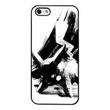 Dark Pikachu Cool Pokemon Art PHONE CASE COVER fits iPHONE 4 5 6 7+