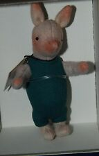 R. John Wright: Winnie-the-Pooh Piglet Fully Jointed Limited Edition MIB