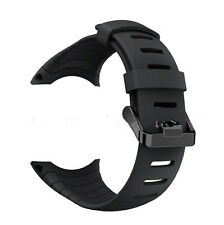 For SUUNTO CORE SS014993000 Replacement Band Strap Luxury Rubber Watch Band