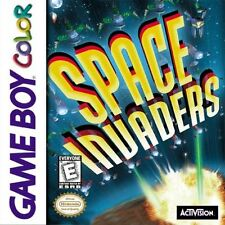 Space Invaders Gameboy Cart Only