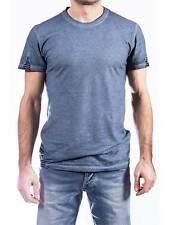 T-shirt Uomo Uomo Wool & Co 1325/28 INDA Primavera/Estate