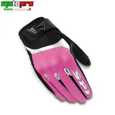 B49356 GUANTI SPIDI G-FLASH TEX LADY ROSA