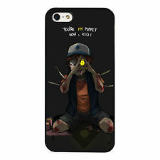 Gravity Falls Dark Disney PHONE CASE COVER fits iPHONE 4 5 6 7+