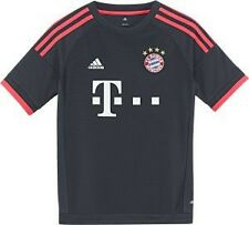 Adidas FC Bayern UCL Jugend Jersey night navy/flash red (S08661)