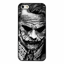 Joker Batman Awesome Art Dark Knight PHONE CASE COVER fits iPHONE 4 5 6 7+