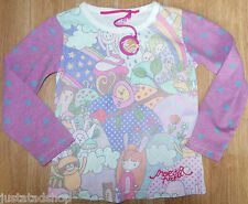 Nolita Pocket baby girl top t-shirt  1-2 y 18-24 m  BNWT designer