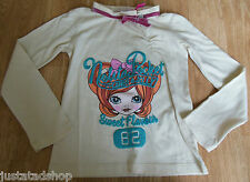 Nolita Pocket girl Candy top t-shirt  3-4 y BNWT New designer