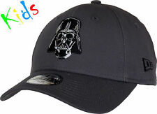 Darth Vader New Era 940 infantil STAR WARS GORRA AJUSTABLE ( Edad 0-10 años)