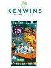 PANINI ROAD TO WORLD CUP 2018 RUSSIA TRADING CARD GAME FOR STARTER PACK CHEAP