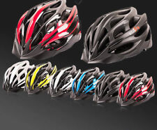 23 Holes New Adjustable MTB/Road Bike Bicycle Cycling Safety Helmet Fit 55-60CM
