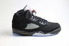 Nike Air Jordan 5 Retro OG BG Black Silver 36 36,5 37,5 38 39 40  845036 003