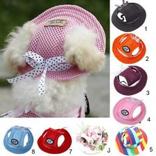 Cane Maglia Cappello Hat Cap per Gatto Animale Domestico Pet Accessori