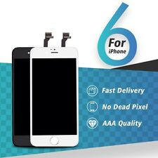 LCD Display+Touch Screen Digitizer Glass Assembly Combo For iPhone 6