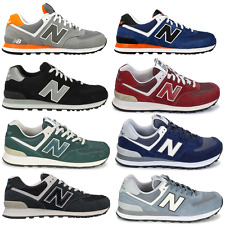 NUOVO New Balance 574 M574NK ML574VAB ML574CPL ML574MOY ML574FBG ML574FBR ML574